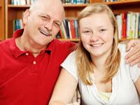 5 Hal Yang Bisa Dipelajari Dari Ayah Anda