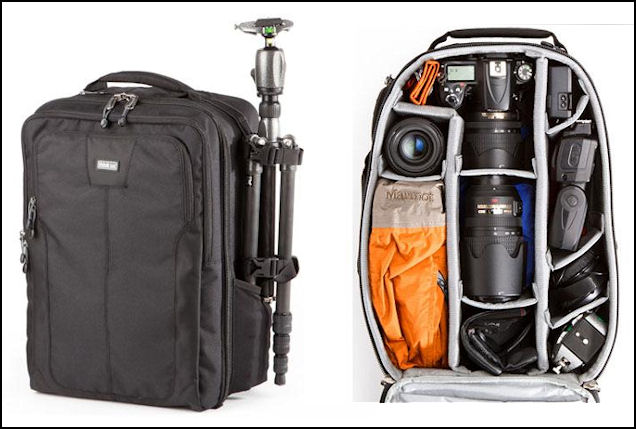 Weekly Photography Tips Think Tank Camera Bags Are On