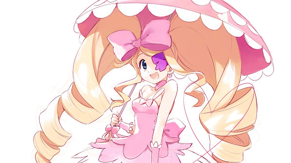 nui harime girl kill la kill anime hd