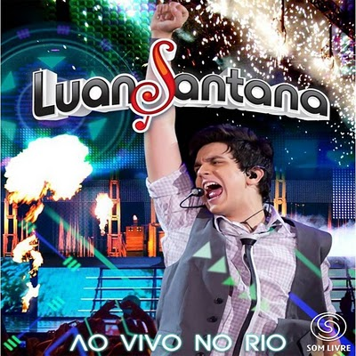 Download Baixar Show Luan Santana: Ao Vivo No Rio