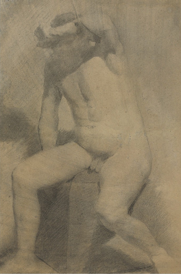 Eakins_-_Nude_man_seated.png