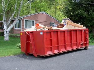 Online Dumpster Rental