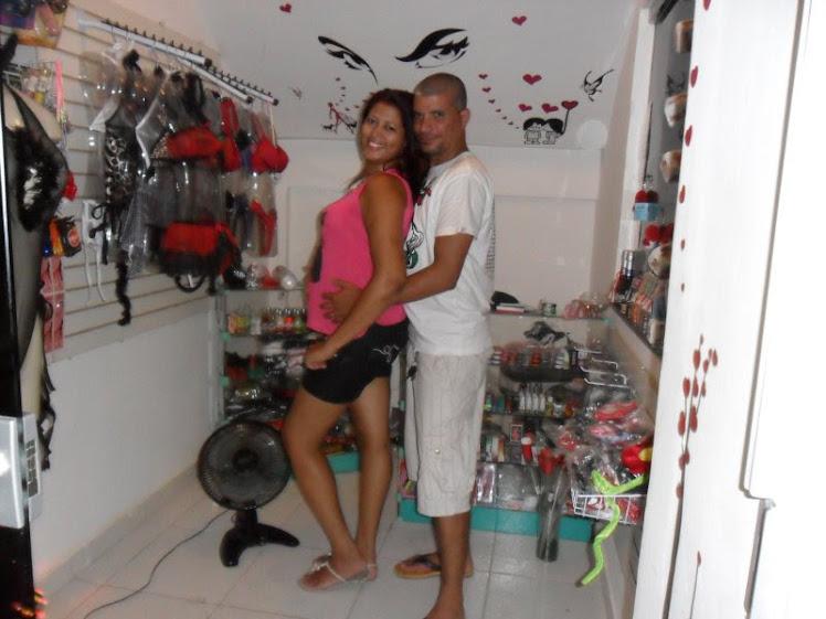 LOJA KY-DELICIA SEX SHOP >>> FOI DEUS QUEM NOS DEU!!!!