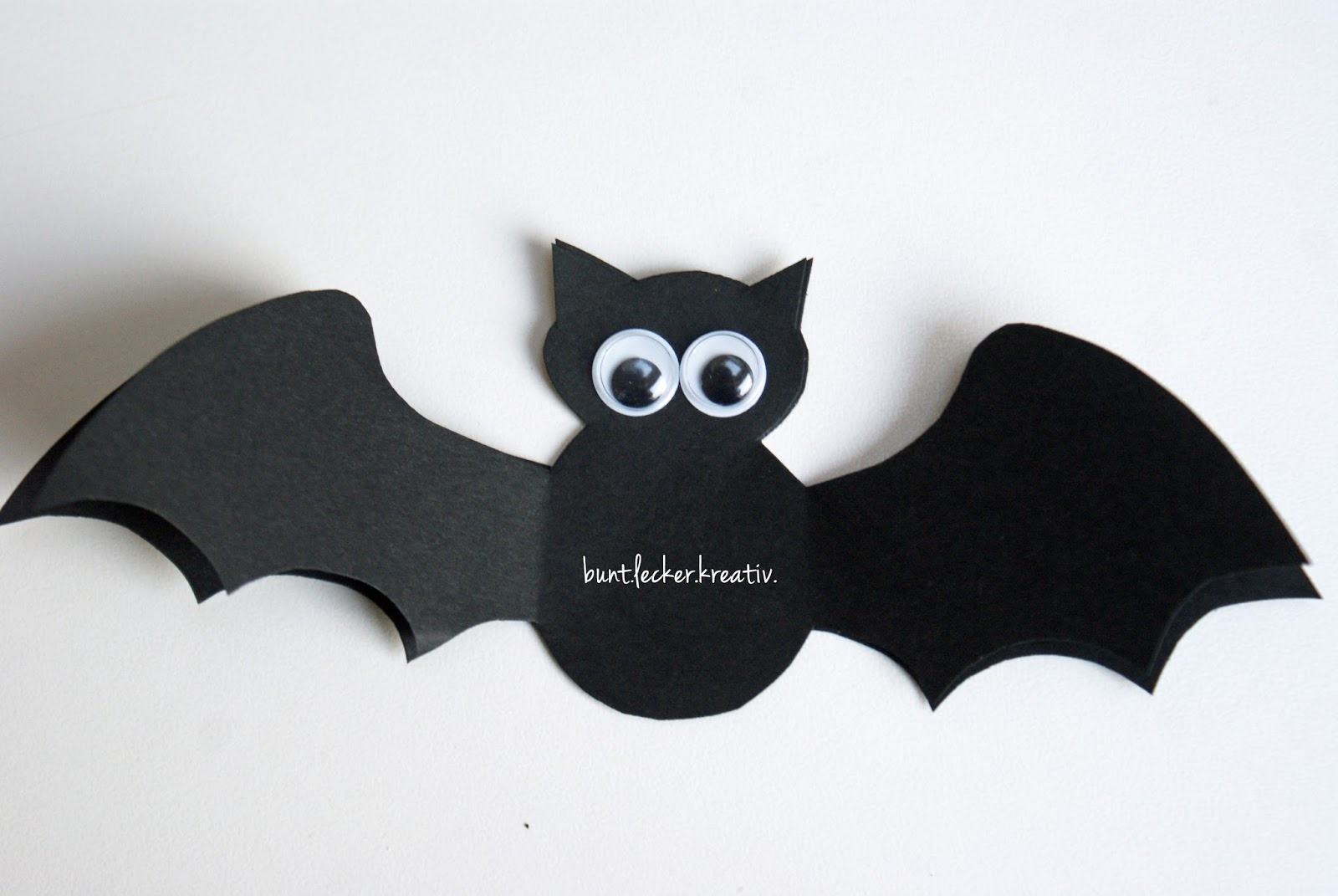 halloween basteln leicht buildingabetterbloke. Black Bedroom Furniture Sets. Home Design Ideas