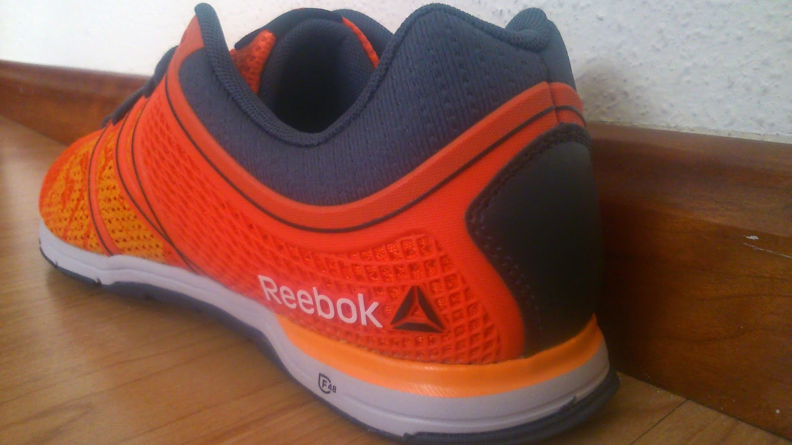 reebok one speed breese tr drop