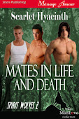 Spirit Wolves 2: Mates in Life and Death