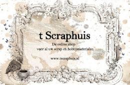 Past DT member 't Scraphuis