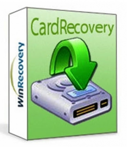cardrecovery serial key