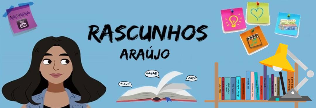 Rascunhos Araújo