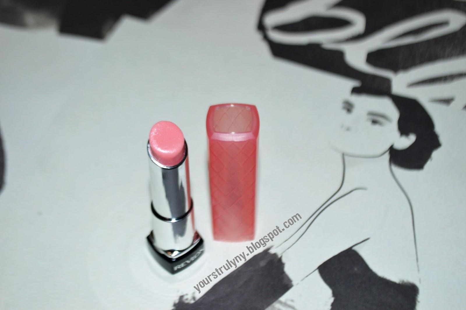 Revlon Colorburst Lip Butter in Pink Lemonade