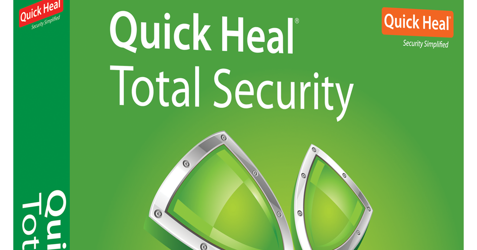 Quick Heal Total Security Download With Crack