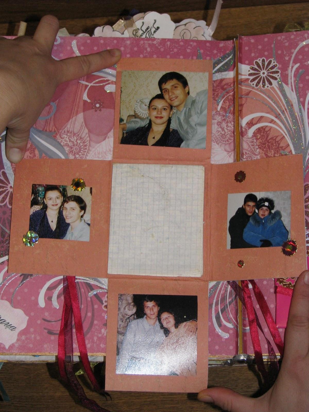 Подарок на годовщину свадьбы 13 лет