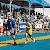 """""""Maratoninha da Caixa"""" atrai 1.100 crianças em Paulínia"""