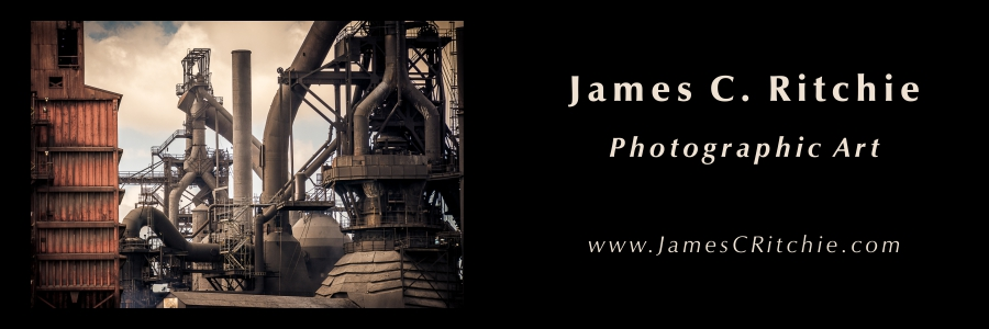 Photographic Art by James C. Ritchie