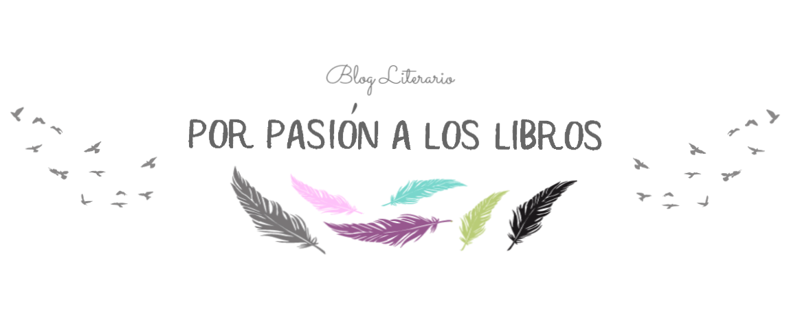 ♡Por pasion a los libros ♡