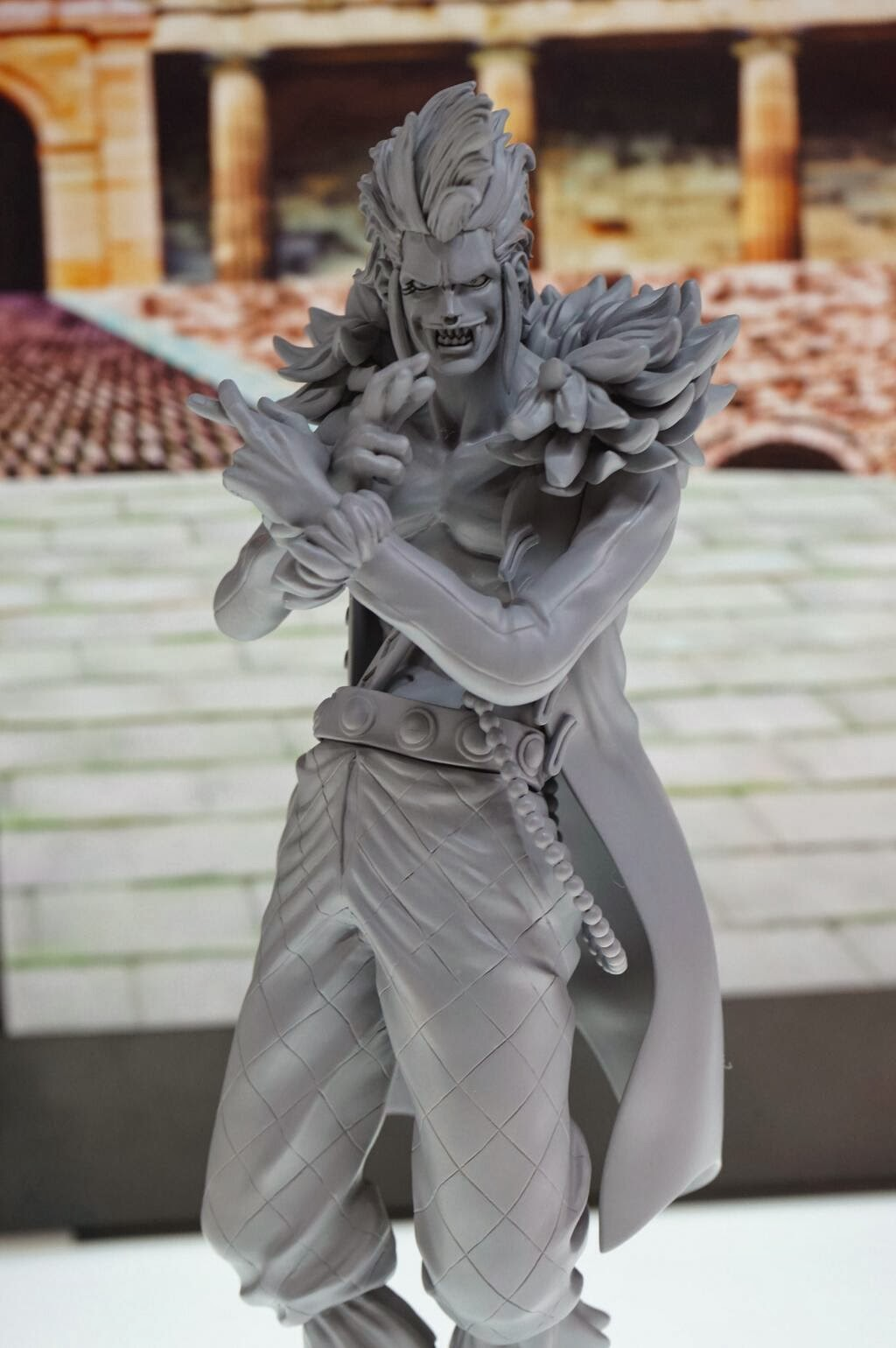Wonder Festival 2014 Winter Wonder+Festival+2014+Winter+-+Sailing+Again+Bartolomeo