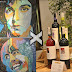 ART x WINE: A Collaboration Exhibition featuring CHARLIE CO and CEZAR ARRO
