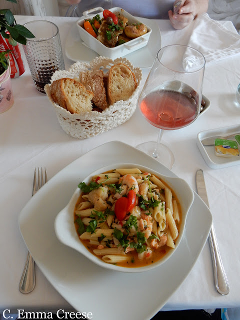 Where to eat in Sintra Dona Maria