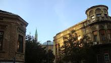 Le quartier de Dorćol