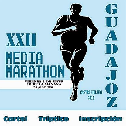 Media Maratón Castro del Río