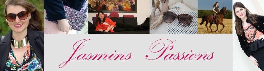 Jasmins Passions