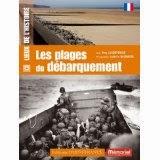 Yves Lecouturier, Les plages du débarquement