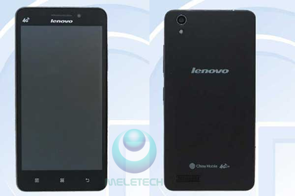 Spesification and Lenovo A3900