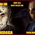 'Jason Voorhees' Actor Kane Hodder Taking Maryland This October