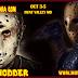 'Jason Voorhees' Actor Kane Hodder Taking Maryland This October