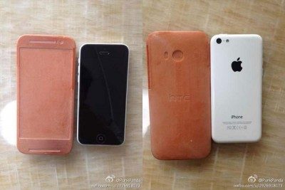 HTC One 2 Muncul dengan Layar 5 Inci