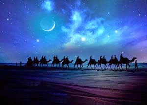 Ramadhan Ini Bulan Yang Sangat Indah.