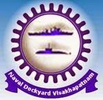 Naval Dockyard Visakhaptnam Vacancy 2014