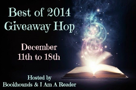 Next Book Giveaway Hop