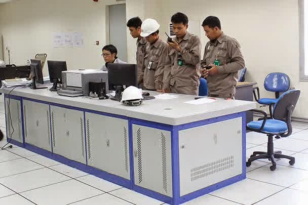 Lowongan Kerja S1 PT Petro Jordan Abadi