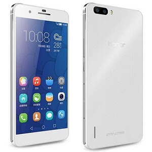 Honor 6 Plus Smartphone KitKat Octa-Core Kirin 1.8Ghz 5.5 inci