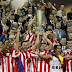 Atletico Madrid: Success Built on Dangerous Foundations