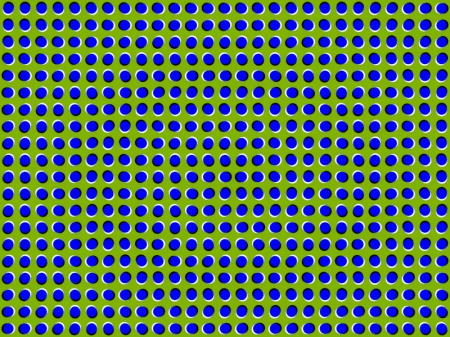 Gambar Ilusi Optik