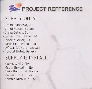 Referensi Proyek