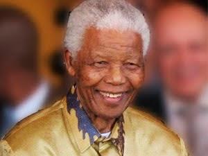 PREMIO NOBEL DE LA PAZ. NELSON MANDELA