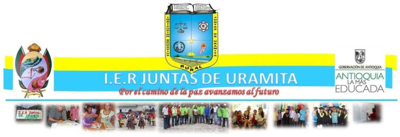 INSTITUCION EDUCATIVA RURAL JUNTAS DE URAMITA
