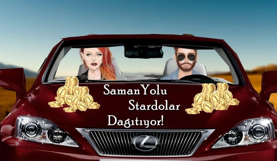 SamanYolu izle Stardolar Kazan!