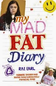 Assistir My Mad Fat Diary 1 Temporada Dublado e Legendado