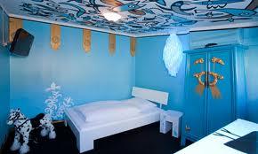 Ciri-Ciri Sebuah Kamar Tidur Hotel