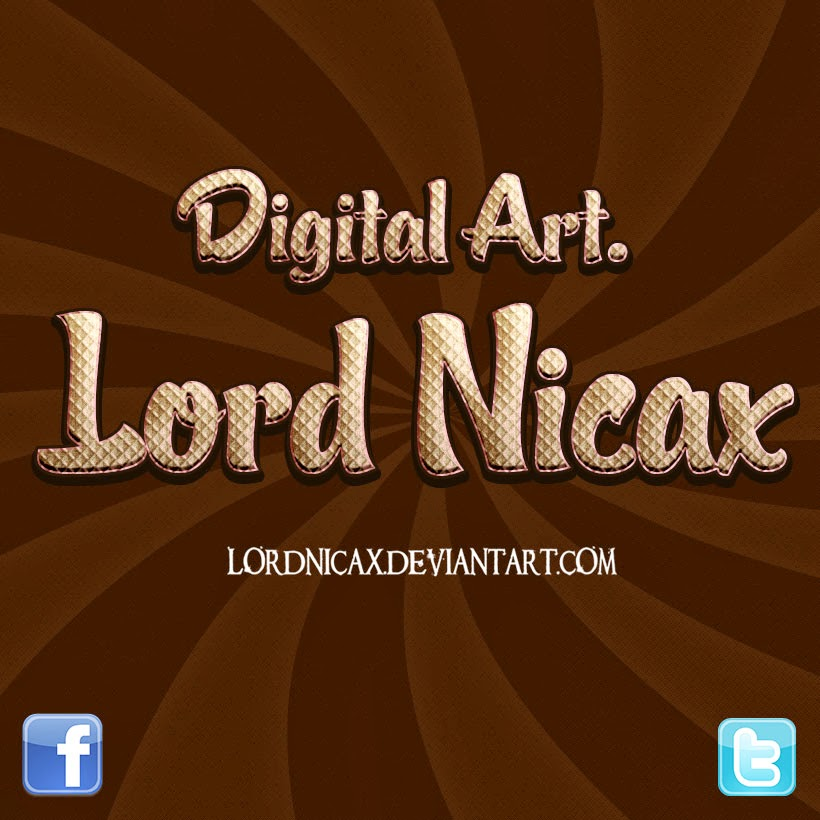 Lord Nicax Digital Art