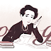 Hannah Arendt's 108th Birthday: Google Doodle