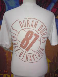 1987 DURAN DURAN