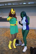Avengers v. X-Men