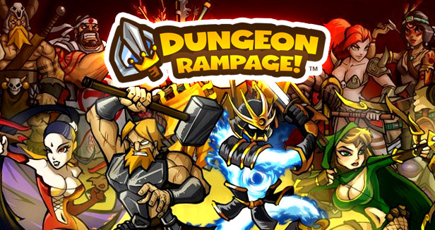Dungeon Rampage Super Cheats 2013