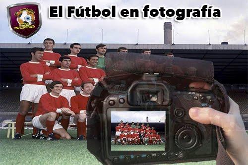 El Fútbol en Fotografía