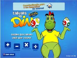 http://www.escolagames.com.br/jogos/tabuadaDino/